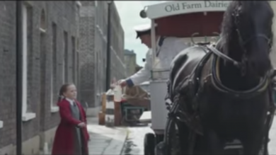 250 Year Anniversary Advert Lloyds Bank